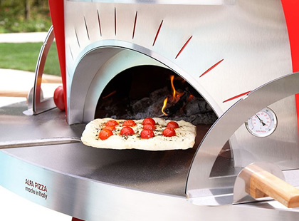 How To Cook In A Pizza Oven
