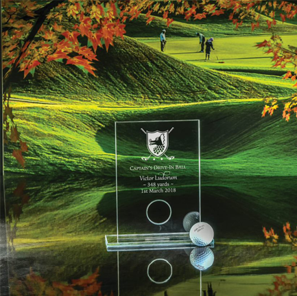 Click here to view our range of golfing plaques