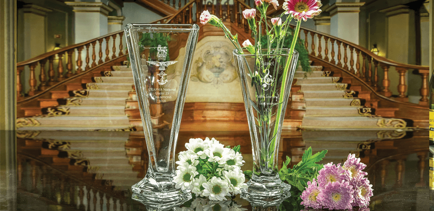 Click here to view our range of barley vases