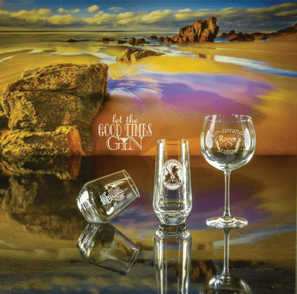 Click here to view our range of gin glasses