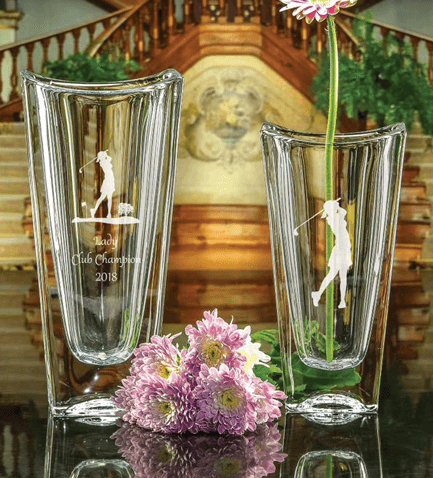 Click here to view our range of cambridge vases