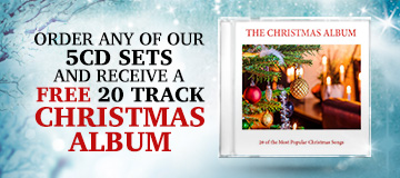 Free Christmas Album