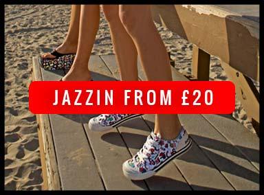 Jazzin Sale