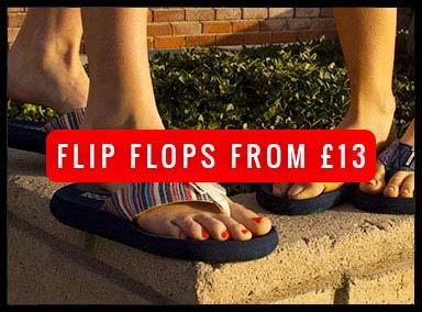 Flip Flops Sale