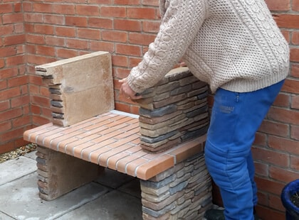 How To Build Your Masonry BBQ