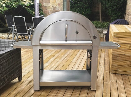 How To Choose A Commercial Pizza Oven For Your Business