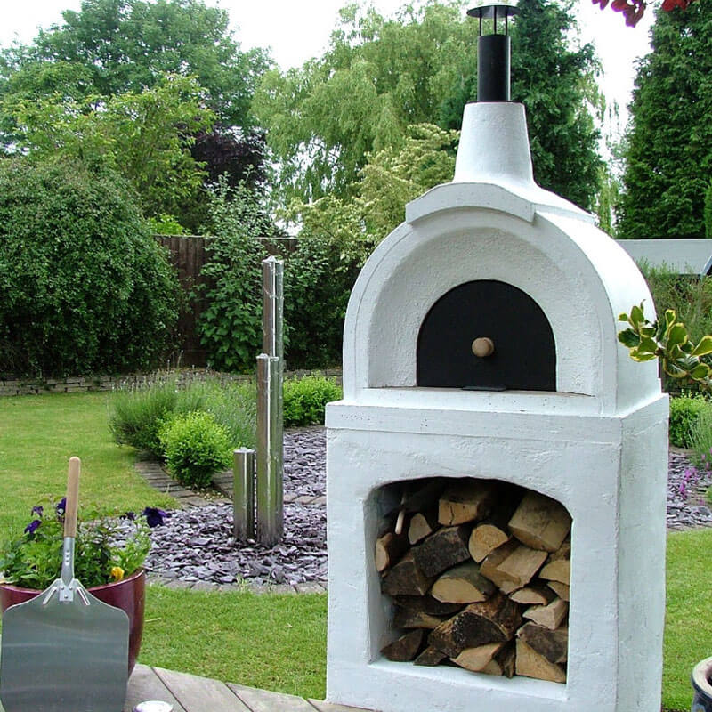Traditional Outdoor Oven