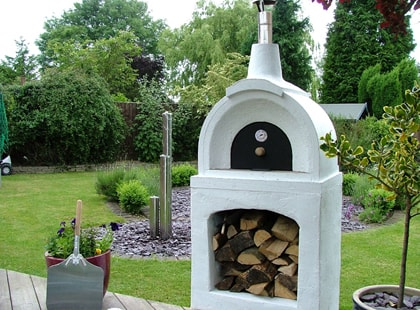 Pizza Oven Safety Advice