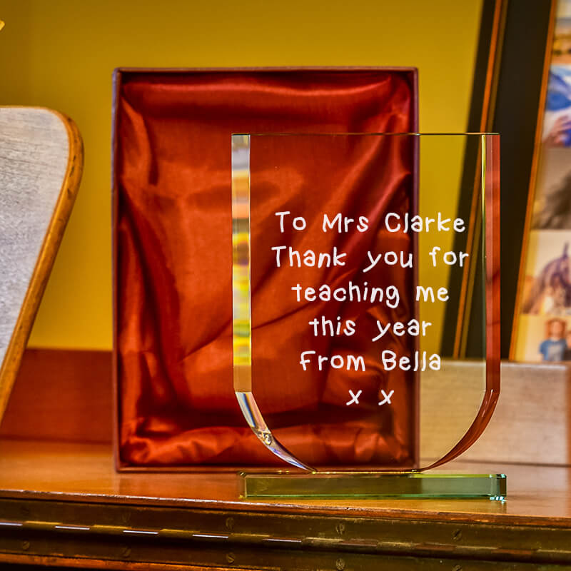 Engraved handwriting gifts!