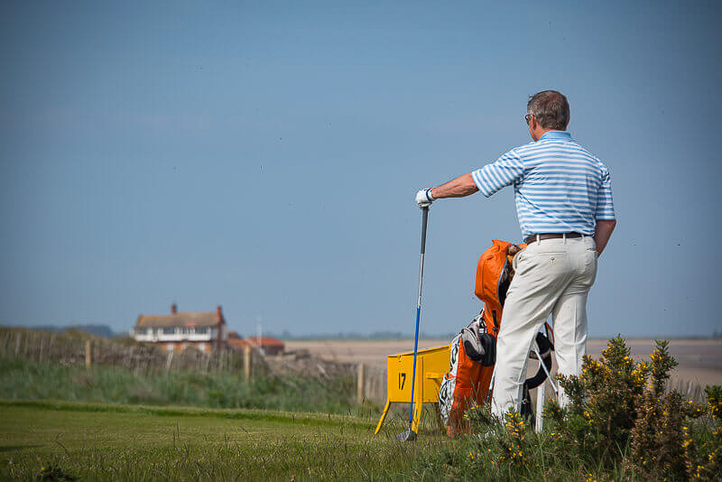 Click for our golfing gallery!
