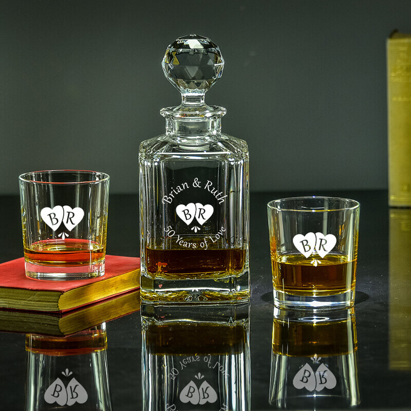 Click here to view our range of Decanter Sets