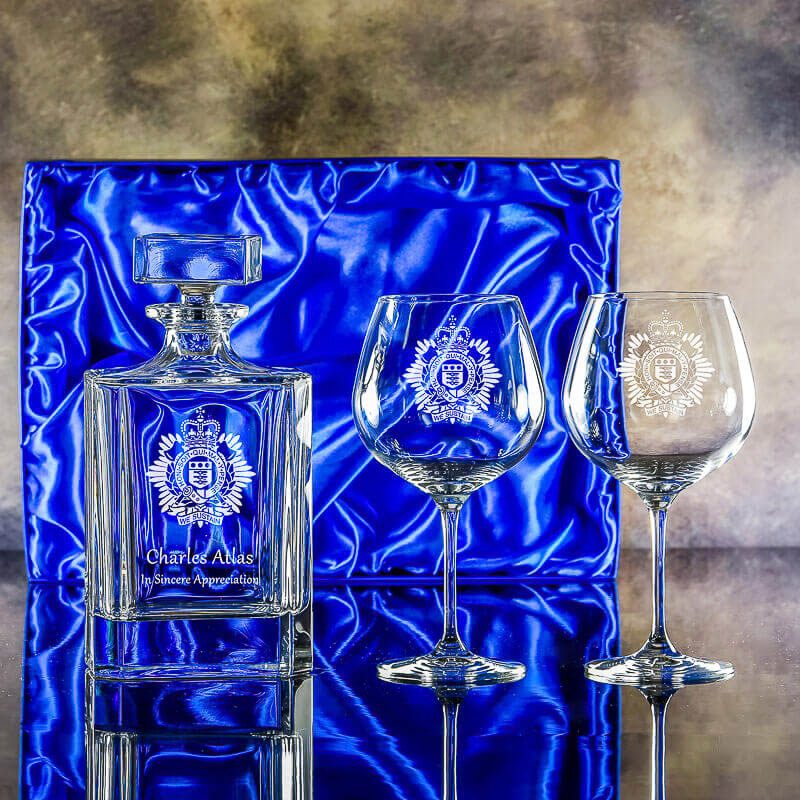 Click here to view our range of presentation sets