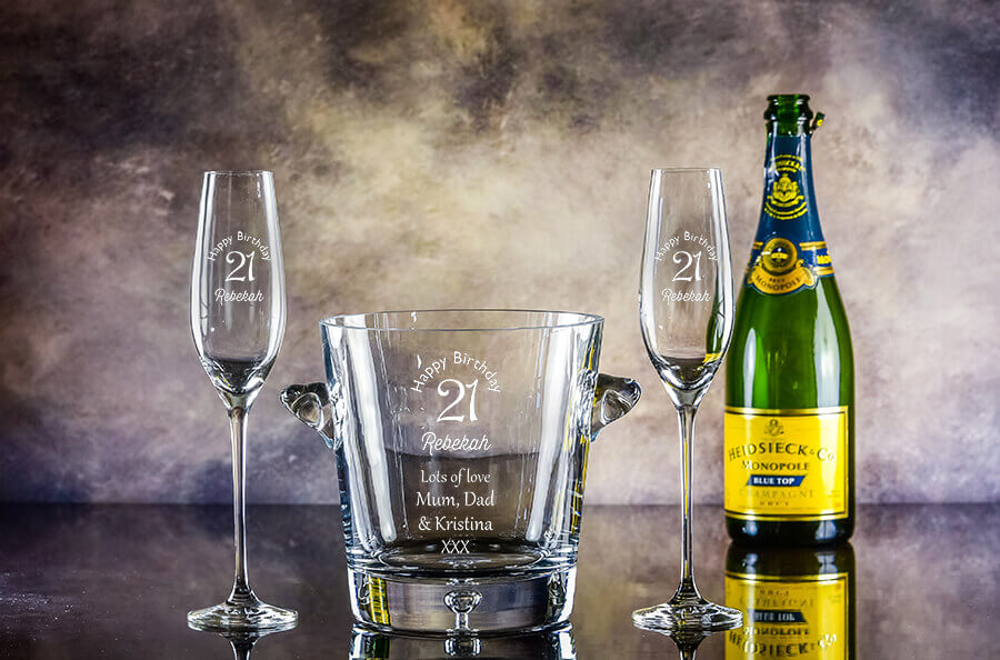 Click here to see our Champagne Selection