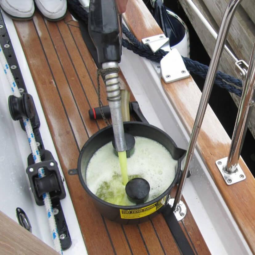 Boat Engine Maintenance